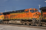 BNSF 7292